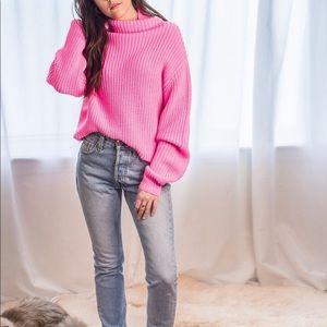 Aritzia Montpellier Sweater
